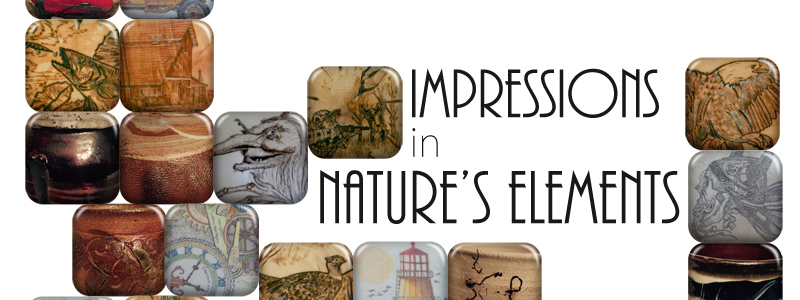 The 3rd Annual Impressions in Nature