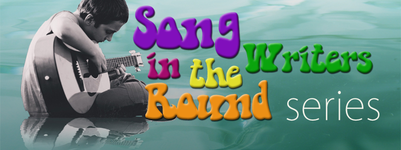 Songwriters in the Round on September 29, 2016