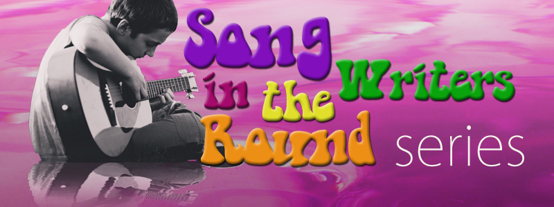 Song Writers in the Round Series at the Hallberg Center for the Arts featuring Minnesota musicians.