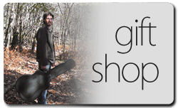 Find gifts of original art, music, and literature at the Wyoming Area Creative Arts Community's Gift Shop.