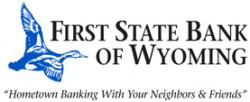 First State Bank of Wyoming