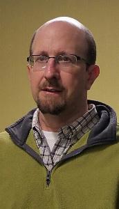 Greg Lecker