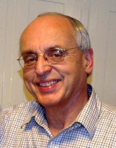 Richard Mittelstadt