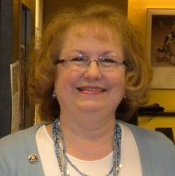 Lynda Halbert