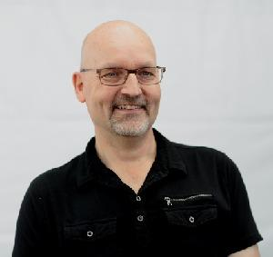 Jens Vange