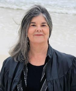 Barbara VanDell Robinson