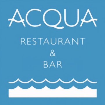 Acqua Restaurant Group is a sponsor of the 2018 In. Art Show & Competition