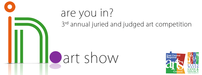 In. Art Show and Competition 2018