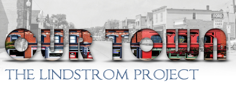 Our Town - the Lindstrom Project