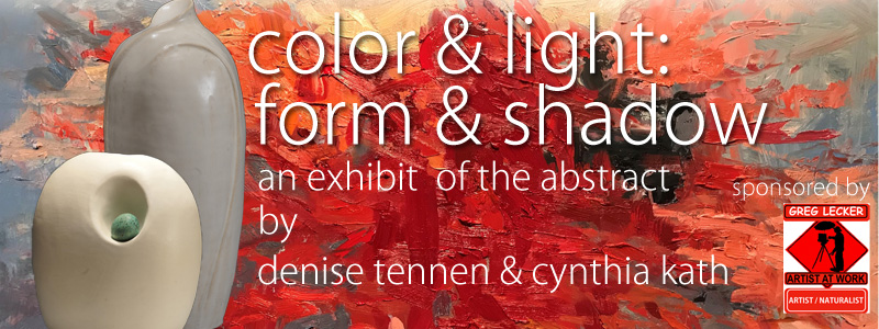 Color & Light Form and Shadow by Cynthia Kath and Denise Tennen