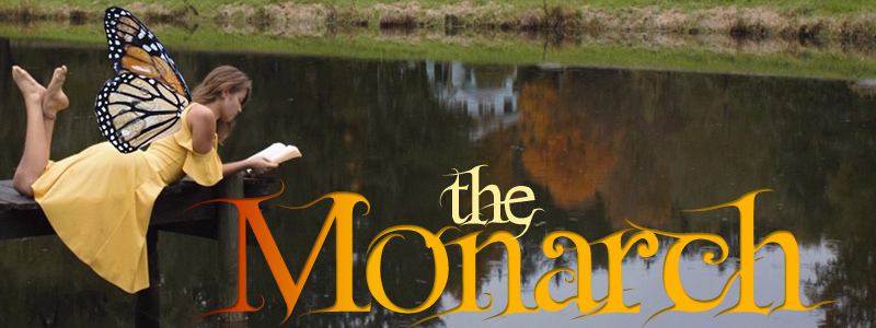 The Monarch with artist Cadence Eischens in the Underground Gallery opens March 21, 2019