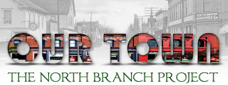 Our Town - the North Branch Project opens at the Hallberg Center for the Arts on June 20, 2019