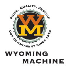 Wyoming Machine