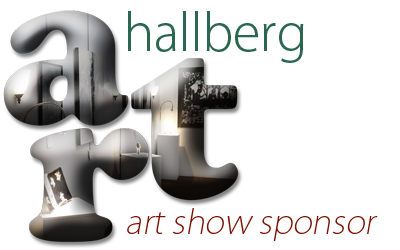 Wyoming Area Creative Arts Community / Hallberg Center for the Arts Sponsors.  Our Donors make everything possible.