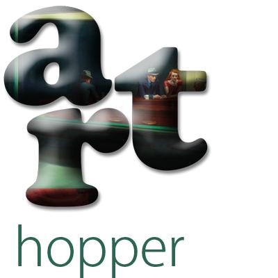 Hopper - Two Year Artist Membership