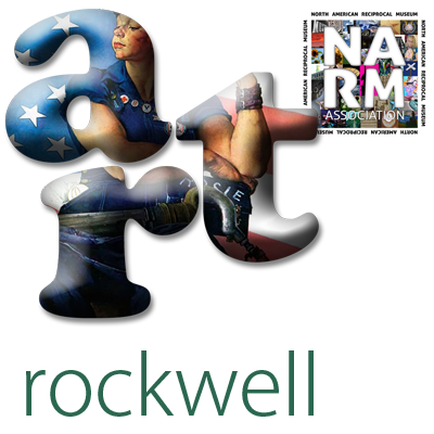 Rockwell - One Year NARM Membership